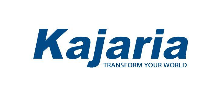 Logo Kajaria